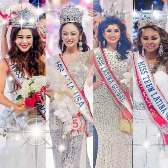 Virgelia Productions Announces 2018 Pageant Season