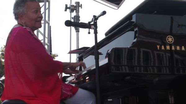 Celebrating the Culture and Legacy of Central Avenue Jazz Festival