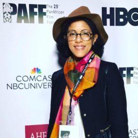 "Jamaican-born director Danae Grandison's Film ""Unspoken"" To Have World Premiere at 22nd Annual Urbanworld® Film Festival in New York City"