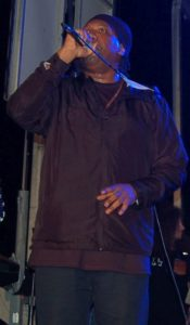 2nd Annual West Adams Block Party with KRS-One, Masta Ace SlimKids3 was LIT!