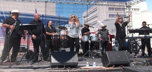 2018 Hispanic Heritage Month Celebration in Inglewood