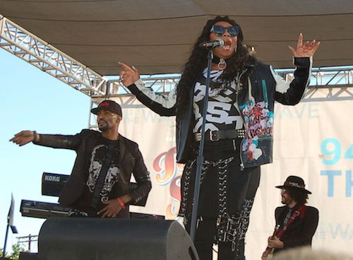 Taste of Soul-Fun, Food, Family and Entertainment