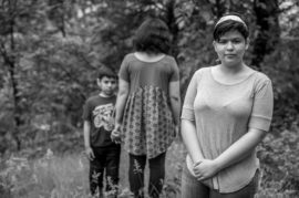 American Girl: A Story of Immigration, Fear and Fortitude