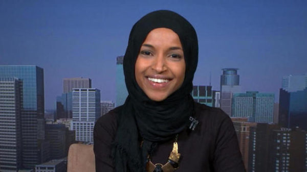 Ilhan Omar, First Muslim Refugee Woman Heads To Congress