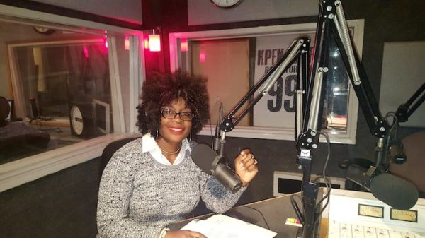 The Immigrant Magazine Founder Pamela Anchang Is Making An IMPact With New Radio Show on KFPK 90.7 FM