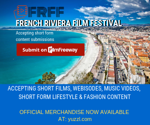 The Inaugural French Riviera Film Festival - May 18,19 2019 - Cannes, France