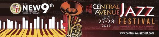 Central Avenue Jazz Festival LA: CALL TO ARTISTS Commemorative Poster Art Contest Rules