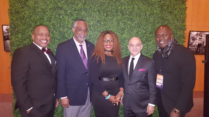 27th ANNUAL PAN AFRICAN FILM AND ARTS