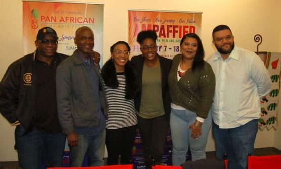 27th Annual Pan African Film And Arts Festival 2019 Off To A Rousing Start