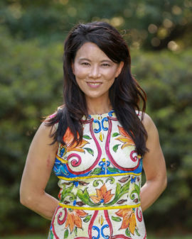 Dr. Chiufang Hwang Demystifies Culture of Fear Among Chinese Immigrants
