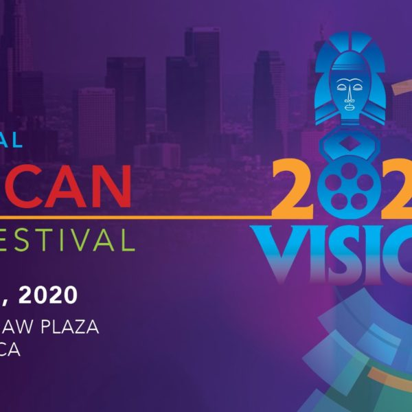 """THE 28TH ANNUAL PAN AFRICAN FILM FESTIVAL(PAFF) OPENS IT'S """"CALL FOR ENTRIES"""""""