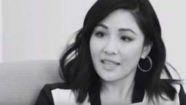Constance Wu Candidly Describes The Burden Children Of Immigrants Carry