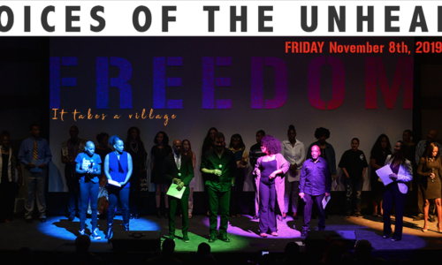 Voices of the UnheardFreedom Photo