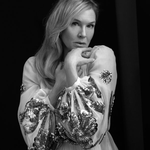 Renée Zellweger Reveals The Impact Of Having Immigrant Parents, 'I'm the American Dream'