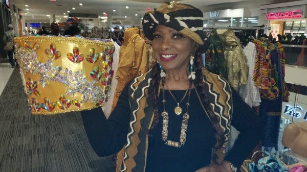 28th Annual PAFF Rolls Out An Eclectic ArtFEST At Historic Crenshaw Mall In Los Angeles