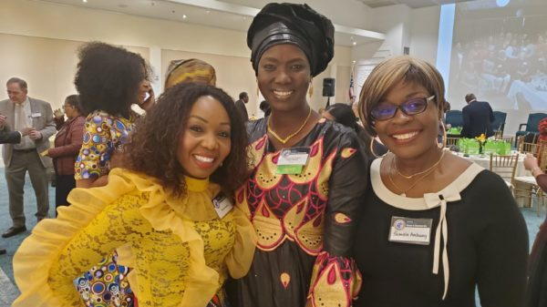 The 4th Annual International Women-In- Diplomacy Day Honors Women Leadership