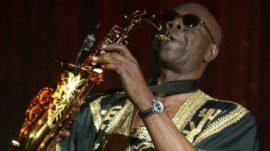 Manu Dibango, Afro-jazz & saxophone legend dies from coronavirus