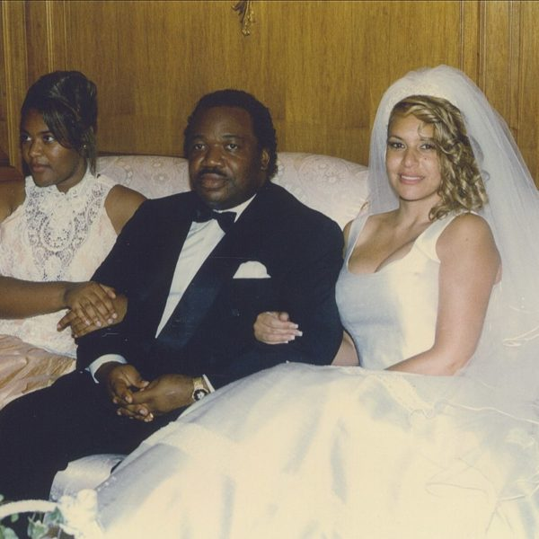 President Ali Bongo of Gabon And Family Under Investigation by The U.S. Department of Justice First Lady Inga Bongo Under Subpoena
