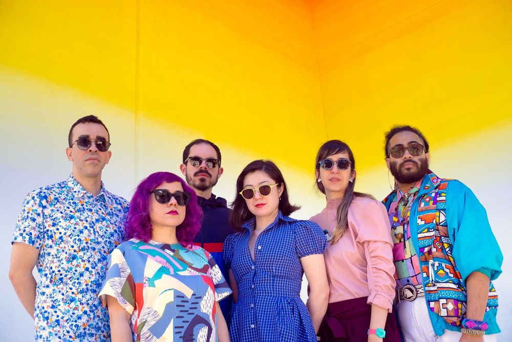 Grand Park's Our L.A. Voices: A Pop-up Arts & Culture Fest Virtual Showcase