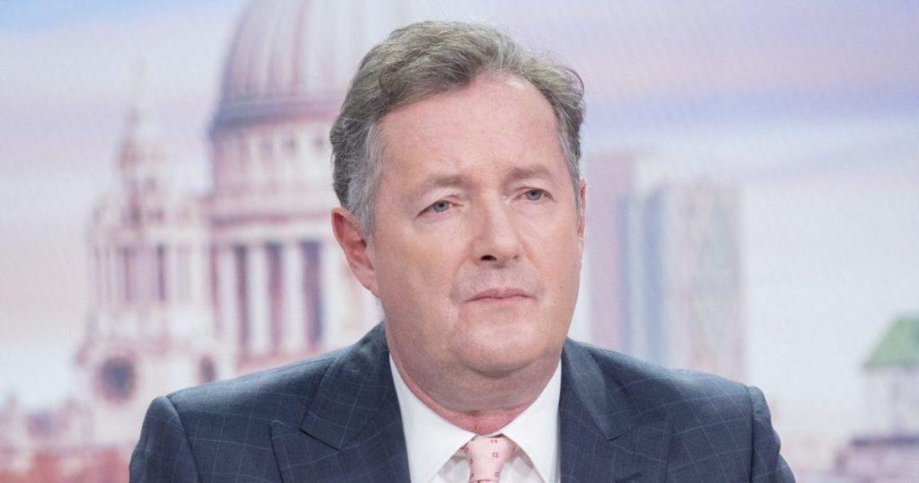 Coronavirus: Piers Morgan says we need to stop demonising immigrants