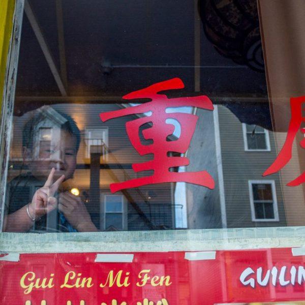 For some Chinese immigrants, the American coronavirus experience feels like déjà vu