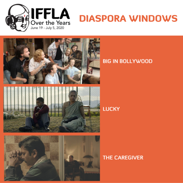 "Indian Film Festival LA (IFFLA) Launches A Special Virtual Showcase, ""IFFLA Over the Years"""