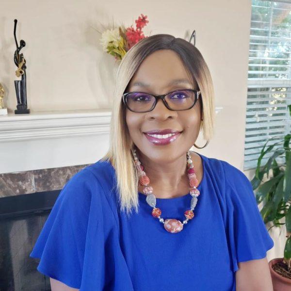 ALL LIVES DO NOT MATTER UNTIL BLACK LIVES MATTER! Pamela Anchang Responds To Candace Owens