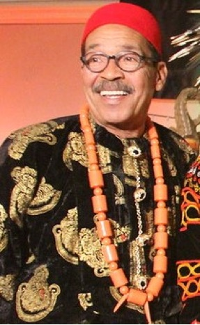 COMMITTEE OF AFRICAN IMMIGRANTS SUPPORT HERB WESSON JR, FOR LOS ANGELES COUNTY SUPERVISOR