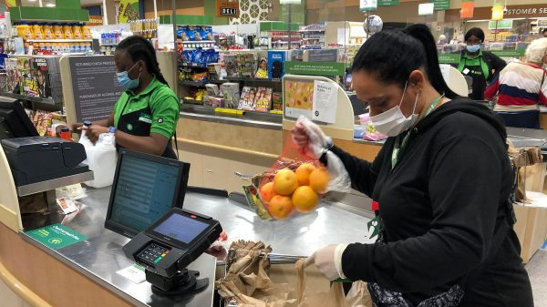 Instacart Immigrant Founder Helps Americans During The Pandemic