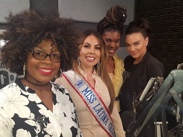 Is Western Beauty The Standard? Pamela Anchang Discusses With 3 Brave Immigrant Women On IMpact