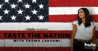 Padma Lakshmi gets political with series cheering immigrants