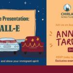 CHIRLA'S Member Tardeada: Drive-in Theatre