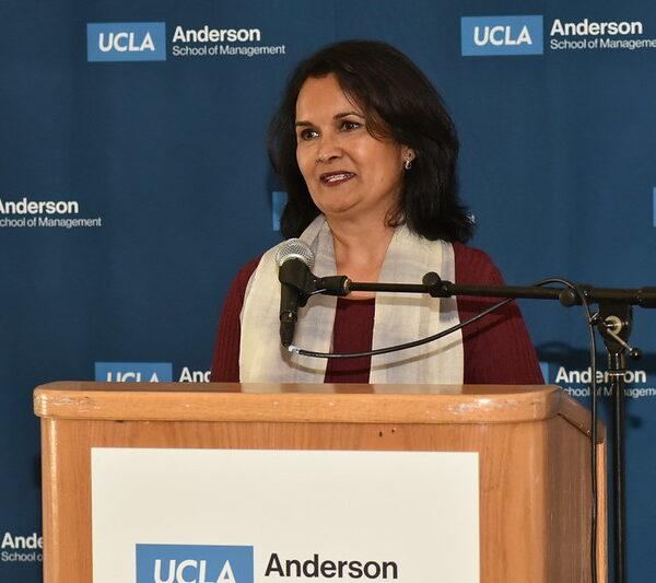 Not Black Enough,Not Indian Enough, Kamala Harris As VP Epitomizes America.S. Asian Asha Joshi Says