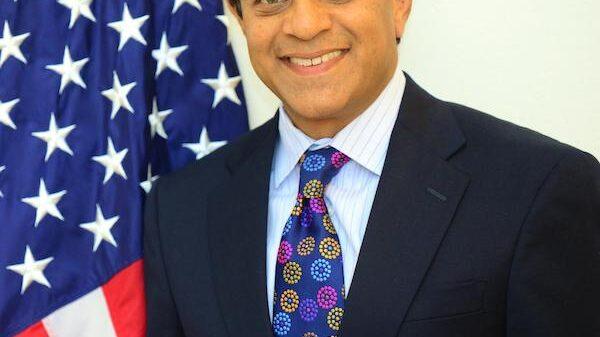 Is Kamala Harris A Perfect VP For Joe Biden?Mayor Ali Sajjad Taj Shares His Views On Historic Choice