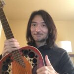 Akira Komatsu Composer-Guitarist And Why Rejection Is Your Best Friend