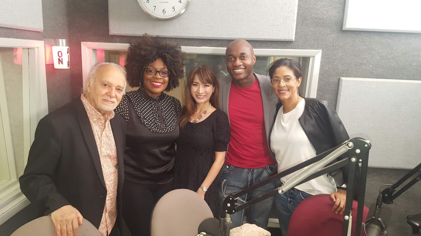 A Nation of Immigrants   How did Immigrants Create Hollywood?   IMpact with Pamela Anchang