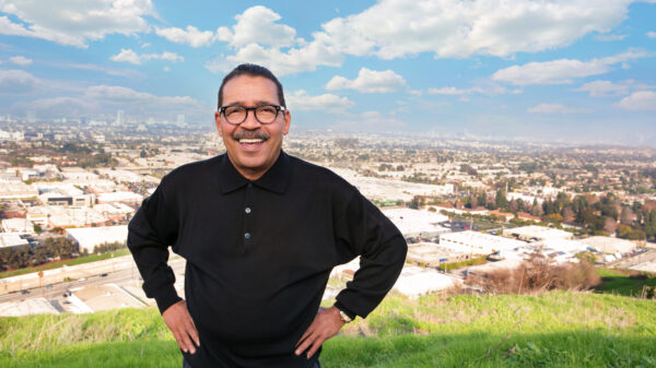 Herb J Wesson Jr. Pledges More Help For Abandoned Immigrant Communities As County Supervisor