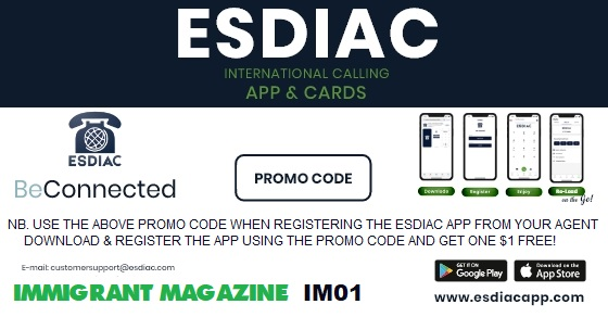 ESDIAC ANNOUNCES ALL-NEW UPDATED APP FOR iOS & ANDROID
