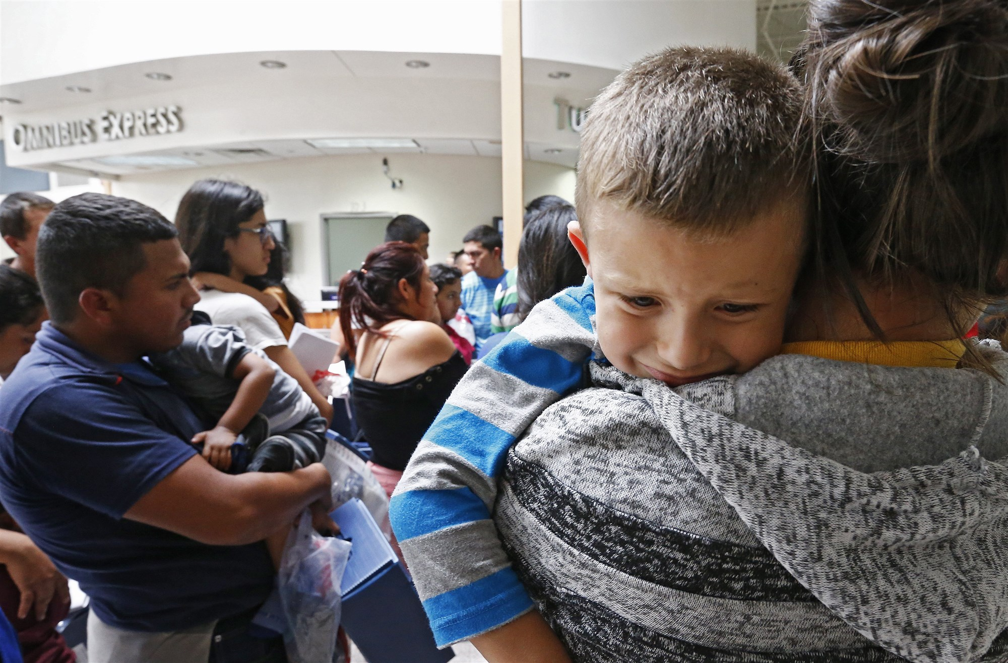 Parents Of 545 Children Separated Under Trump Separation Policy Cannot Be Found