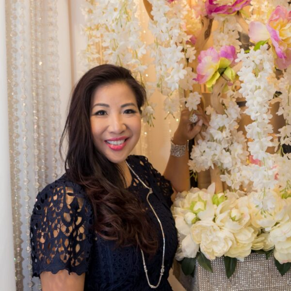Dr. Jacqueline Nguyen, or Dr. J, Founder and President of Dr. J's Natural came to the US as child refugee from Vietnam. Her journey of success on IMpact Talks With Pamela Anchang.