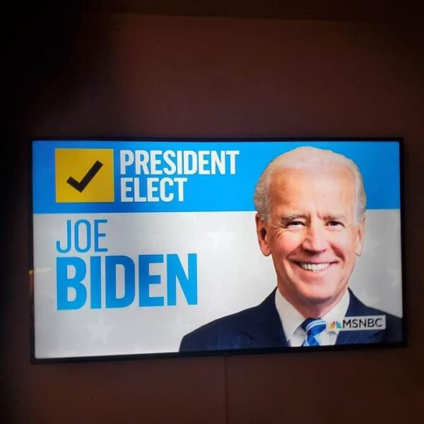 Some big, early shifts on immigration expected under Biden