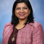 Padma Kuppa, 1st Indian immigrant in Legislature, reflects on election of Kamala Harris