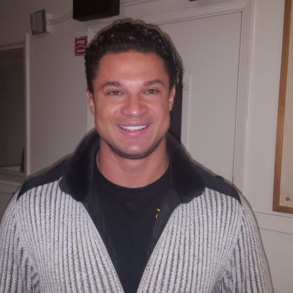 Michael Vitally Vernon,Founder, Max Muscle Hawaii;Adopted From Ukraine And Living The American Dream