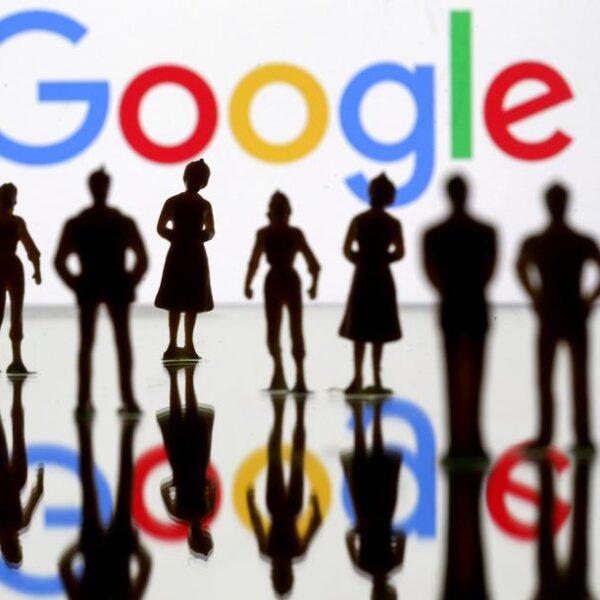 Google backs Biden immigration efforts, covers fees in threatened 'Dreamer' program