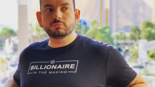 How To Stop Hustling And Become Rich ! Award-Winning Entrepreneur Haris Reis Shares Secrets