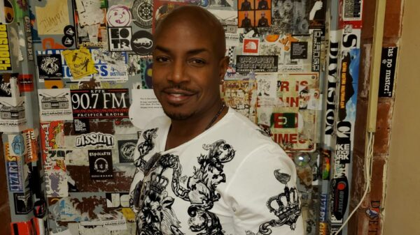 Africans vs. African Americans Neko Sparks Shares Why African Americans Must Change Their Mentality