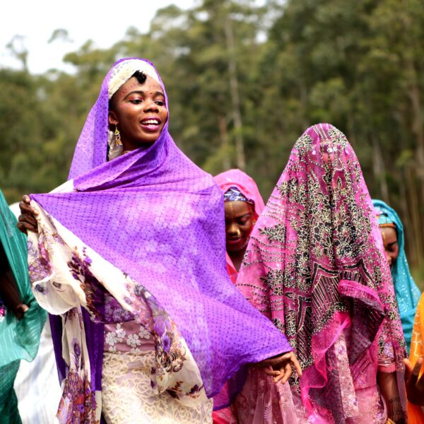 """""""The Milkmaid""""! What Happens To Girls Kidnapped By Terrorists? Desmond Ovbiagele & Seun Sowemimo"""