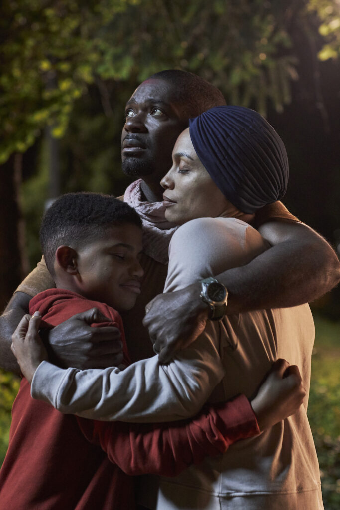 DAVID OYELOWO'S 'THE WATER MAN' SELECTED TO OPEN 29TH PAN AFRICAN FILM FESTIVAL