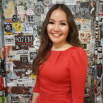 The Importance Of Women's Empowerment And Having A Positive Attitude | Tsatsral Oyundalai, CEO of Empire Mongolia FM 99.7