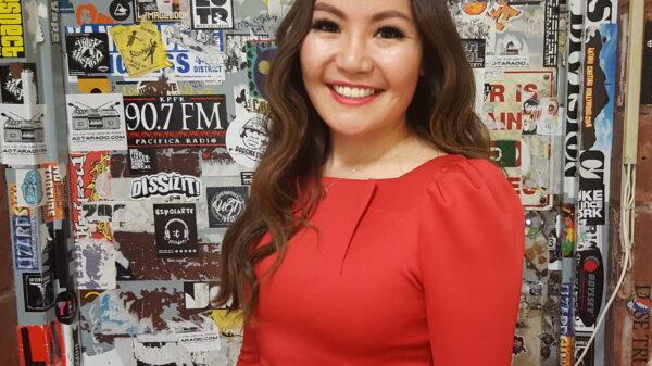 The Importance Of Women's Empowerment And Having A Positive Attitude   Tsatsral Oyundalai, CEO of Empire Mongolia FM 99.7